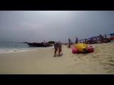 Барзиков в Тайланде