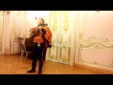 Не уезжай моя голубка, У камина, старинные русские романсы исполняет Сергей Мазуренко