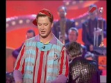 Угадай мелодию (ОРТ, 1996) Татьяна Орлова, Юрий Кондрашин, Оксана Кокина