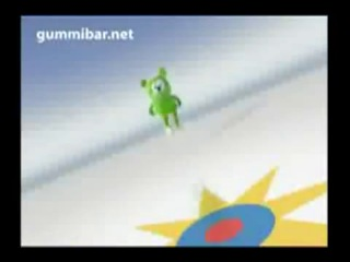 Gummy Bear - Мишка Гумми Бер (Русская версия)