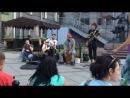 Уличные музыканты на васильевском острове питер 6-7 линия
