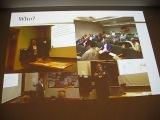 Stanford University Conference. Facebook Agent