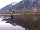 Рыболовные путешествия рыбалка на Алтае