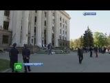 Одесситы своими силами составили списки погибших в пожаре