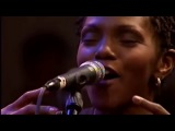 Leon Ware with Carleen Anderson in Amsterdam - Inside My Love