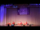 Центр Танца Valery. Пошла Маша во лесок,концертная программа ЮЛА 25 мая 2014.