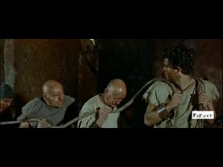7874 Иосиф и его братья Проданный своими братьями Giuseppe Venduto Dai Fratelli The Story of Joseph and His Brethren 1962 х ф