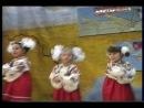 А-1352,(в/ч 61798),Во саду ли ,танцуют самые маленькие , декабрь , 2003г.(архив)