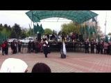 Кабардинские Танцы.)