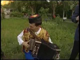 Милош Ловченский в передаче