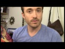 Hey Kid: Backstage at If/Then with James Snyder, Episode 5: Tony Time!