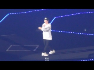 [FANCAM D-1] 140523 EXO FROM. EXOPLANET IN SEOUL @ DO focus - Machine