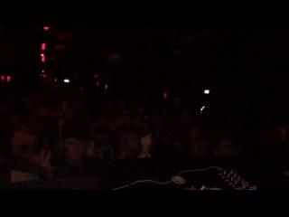 Sammy W Alex E, Sirus Hood - Gotta Shake - Tobus Limited @Ibiza