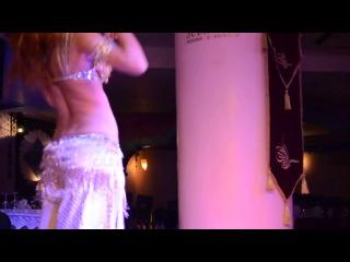 Турецкий танец живота Didem 2013 Istanbul