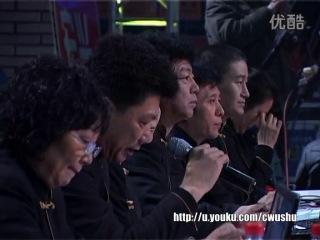 2013年全国武术对练大奖赛 男子 010 三人对拳 吕东生 丁凯 杨峻(四川)