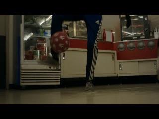 Vaudeville Smash - Zinedine Zidane ft Les Murray