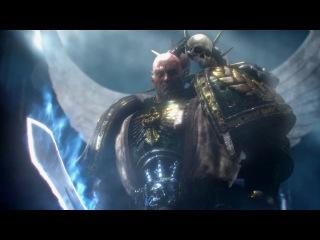Warhammer 40,000- Eternal Crusade Dark Angels