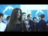 Той карачаево-балкарский. День возрождения Карачая. 3.05.2014. Эльбрусоид