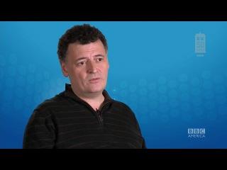 Доктор Кто: Возвращение к истории /The Doctors Revisited /s01e02 / Второй ДокторKтo
