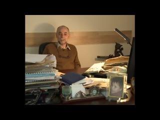 Виктор Мучник – главный редактор телекомпании ТВ2 о работе новостей.