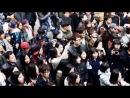 Insa-dong Arirang flash mop(인사동 아리랑)
