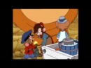 MarzGurl Discusses An American Tail: The Treasure of Manhattan Island