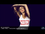 NEW ELECTRO & HOUSE 2014 - Electro Dance Club Mix 2014 by DJ Micro