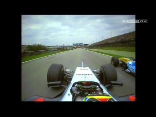 Season Review: F1 2005. Part 3