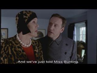 2000/David Tennant/The Mrs. Bradley Mysteries. Death at the Opera/Миссис Брэдли расследует. Смерть в опере/ENG SUBS