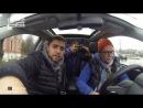 Subaru Forester 2013 - Большой тест-драйв (видеоверсия)  Big Test Drive - Субару Форестер