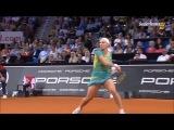 Теннисистка Светлана Кузнецова выиграла турнир в Вашингтоне