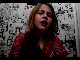 Iamx-my secret friend(cover version Dilyara Barieva)