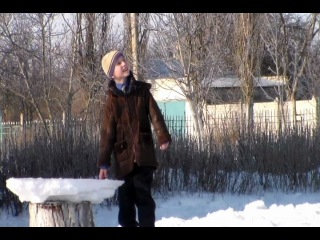 Мирослав Немитий - Зимонька (муз: Анна Олейникова, сл: Лариса Ратич)