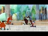 мультфильм Чемпионата мира по летнему биатлону 2014