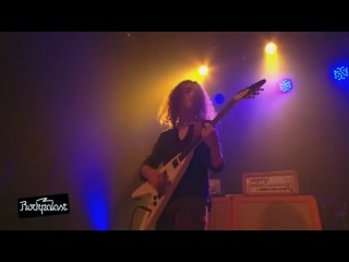 Blues Pills - Black Smoke - 2013 (Live At WDR Rockpalast)