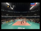 Клубный чемпионат мира 2014 / Финал / Белогорье (Белгород) – Аль-Райан (Катар)