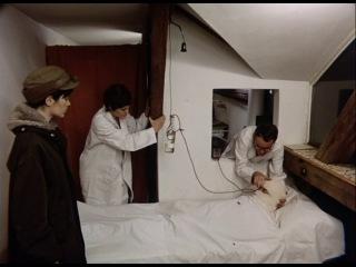 МНЕ НЕ ХВАТАЕТ СОНИ ХЕНИ 1971 короткометражный Душан Макавеев