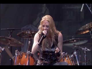 Arch Enemy - We Will Rise Live in Sunrise, Florida  (Gigantour 2)