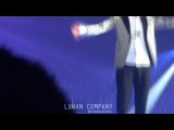 [FANCAM D-1] 140523 EXO FROM. EXOPLANET IN SEOUL @ Xiumin focus - Love, Love, Love