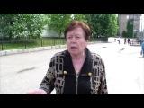 В Крым прибыли беженцы из Славянска  Slavyansk refugees arrived to Crimea - 30.05.2014.