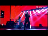 Lorde - Royals (Live @ Italian Music Awards)
