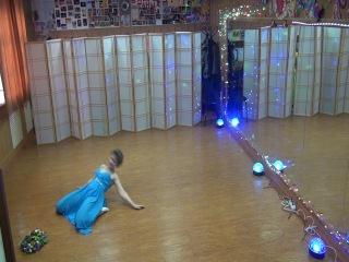 Культурно-образовательный центр современной хореографии