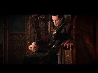 The Witcher 3- Wild Hunt (Ведьмак 3- Дикая Охота) — Меч Предназначения - ТРЕЙЛЕР - E3 2014