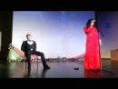 Мисс Весна-2014 Выступление Виолетты Левиной