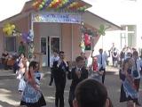 Флешмоб 11 класса 6 школы г.Туймазы 2014 (выпускной)