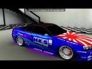 «Моя тачка 3D» под музыку Chevrolet Peebu Camaro - звук мотора(мечта,услышать такое из под капота своего авто)).