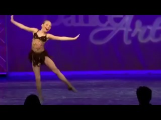 Maddie solo - Come To The Cabaret