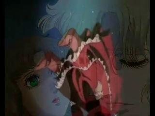 "˜""*°•.AMV.•°*""˜ Oniisama e... [Nanako and Saint Just] - Silver Lining"