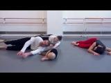 Вся суть современного танца