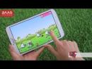 Видео-обзор планшета Samsung Galaxy Tab 3 8.0